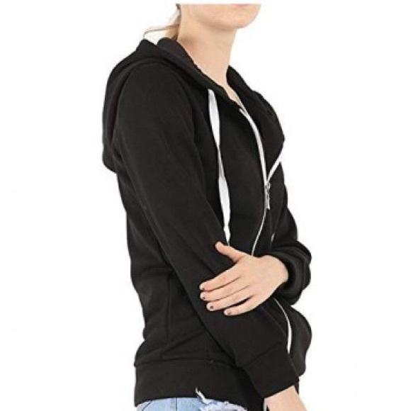 Aeropostale Tops - Aeropostale lightweight hoodie sz M